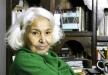 انباء عن وفاة الكاتبة والمفكرة د. نوال السعداوي